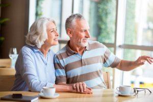 Moving for Senior Citizens